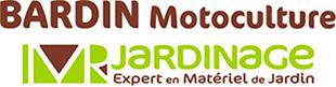 Logo de Bardin