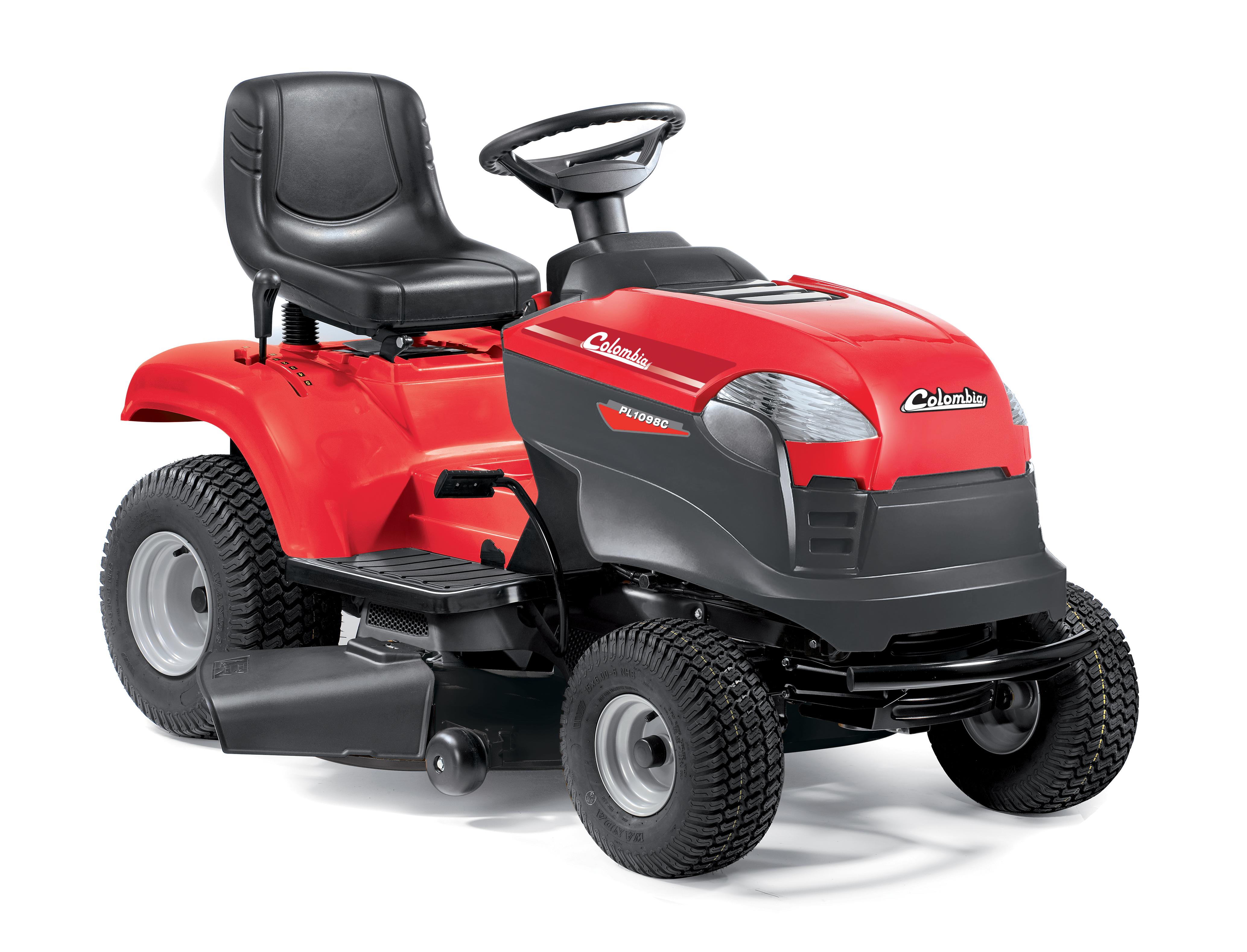 tracteur tondeuse colombia PL 1098 C