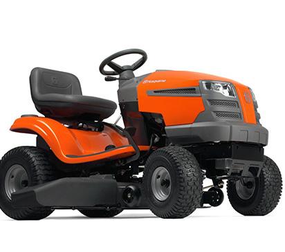 tracteur tondeuse husqvarna ts 142 bardin mr jardinage. Black Bedroom Furniture Sets. Home Design Ideas